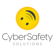 Logo Cybersafety solutions